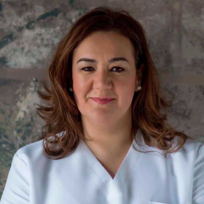 D.ª Dulce María García Fernández