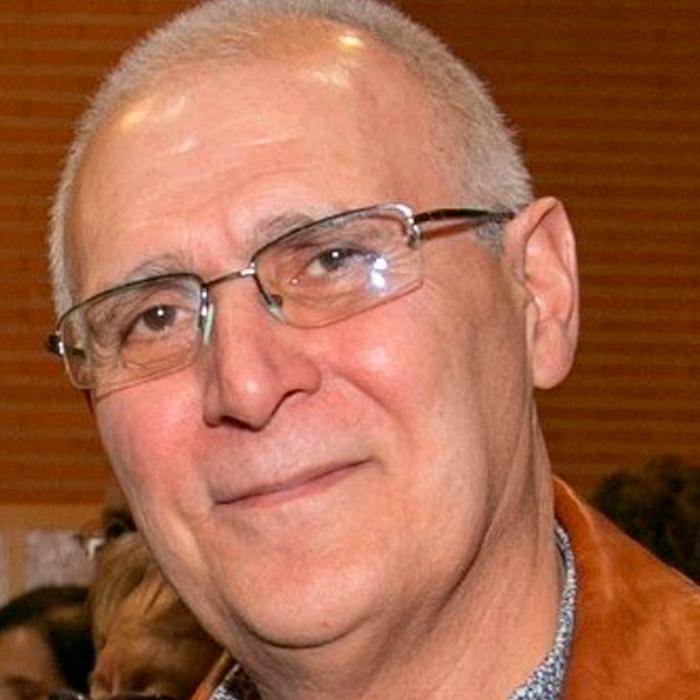D. Luis Sánchez Pérez