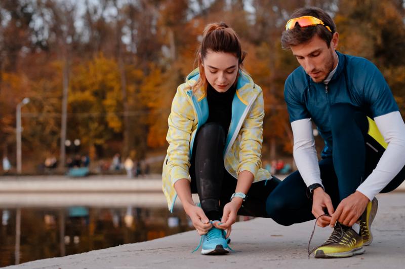 Elegir el calzado deportivo idóneo